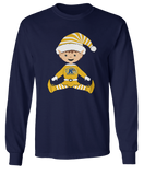 Elf Logo - Kent State Golden Flashes