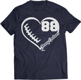 My Heart Number - Jimmy Graham