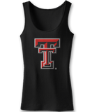 Large Logo - Texas Tech Red Raiders