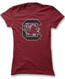 Large Logo - South Carolina Gamecocks