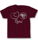 Infinite Heart - Fordham Rams
