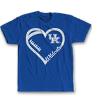 My Heart Team - Kentucky Wildcats