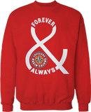 Forever & Always - Louisiana-Lafayette Ragin Cajuns