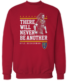 There Will Never Be Another - Kyle Beckerman