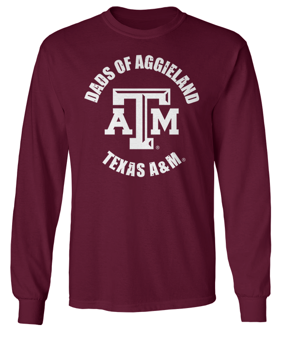 Dads Of Aggieland - Texas A&M Aggies