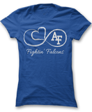 Infinite Heart - Air Force Falcons