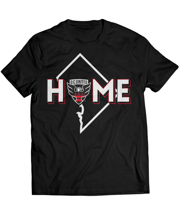 Home - D.C. United