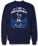 I Am Unstoppable - Rob Gronkowski