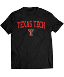 Simple Arch - Texas Tech Red Raiders