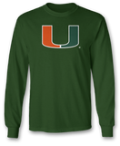 Large Logo - Miami Hurricanes