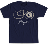 Infinite Heart - Georgetown Hoyas