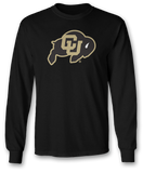 Large Logo - Colorado Buffaloes