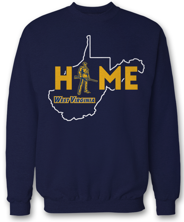 Home - West Virginia Mountaineers