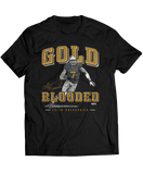 Gold Blooded - Colin Kaepernick