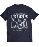 Welcome To Los Angeles - Todd Gurley