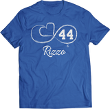 Infinite Heart - Anthony Rizzo