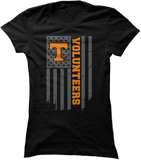 Show Your Pride Flag - Tennessee Volunteers