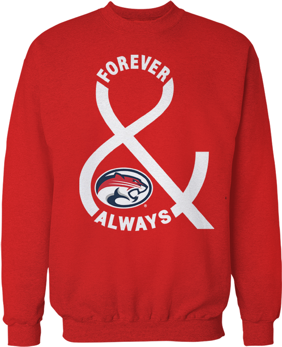 Forever & Always - Houston Cougars