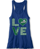 Stacked Love - Florida Gulf Coast Eagles