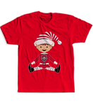 Elf Logo - New Mexico Lobos