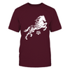 Texas A&M Aggies - Inside The Horse - T-Shirt - Officially Licensed Apparel