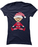 Elf Logo - Dayton Flyers