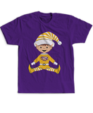 Elf Logo - LSU Tigers