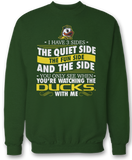 I Have 3 Sides - Oregon Ducks
