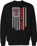 Show Your Pride Flag - Texas Tech Red Raiders