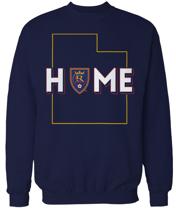 Home - Real Salt Lake