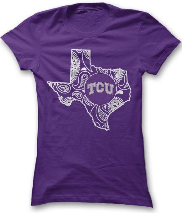 Paisley State - TCU Horned Frogs