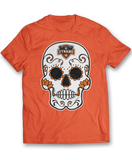 Sugar Skull - Houston Dynamo