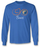 Infinite Heart - Morgan State Bears
