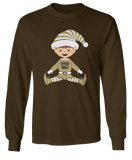 Elf Logo - Western Michigan Broncos