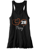 Infinite Heart - Buster Posey