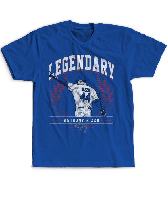 Legendary - Anthony Rizzo