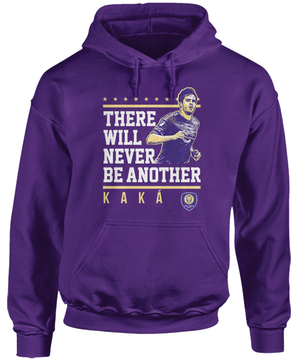 There Will Never Be Another - Kaka