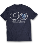 Infinite Heart - Maine Black Bears