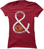 Forever & Always - Iowa State Cyclones