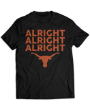Texas Longhorns - Alright Alright Alright