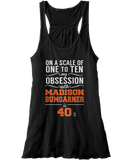 Madison Bumgarner - Obsession Level