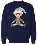 Elf Logo - Georgia Southern Eagles