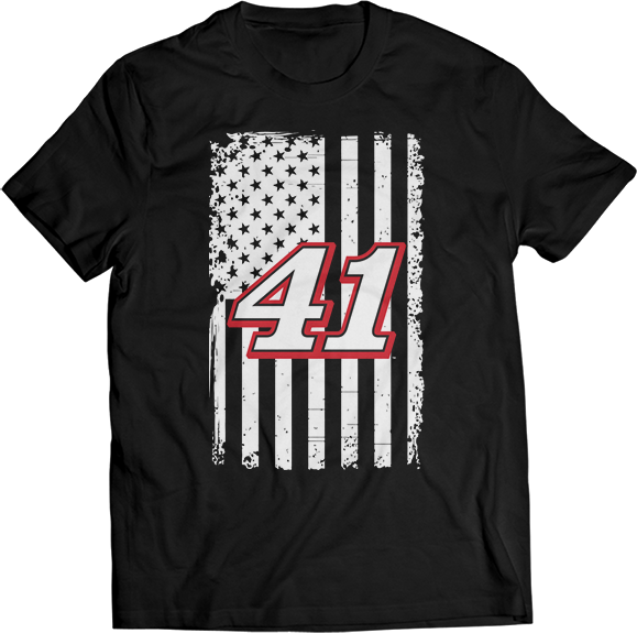 Show Your Pride - Kurt Busch
