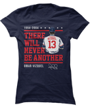 There Will Never Be Another - Omar Vizquel