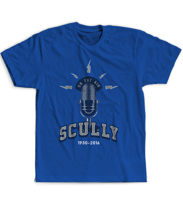 Scully On The Air (1950- 2016)