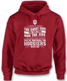 I Have 3 Sides - Indiana Hoosiers