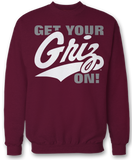 Get Your Griz On - Montana Grizzlies