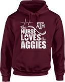 This Nurse Loves - Texas A&M Aggies