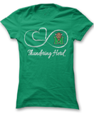 Infinite Heart - Marshall Thundering Herd
