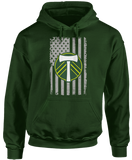 Show Your Pride - Portland Timbers